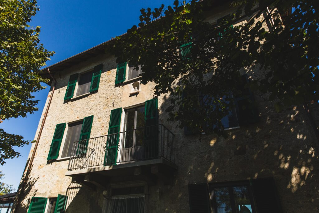 Ospitalità - Casa San Michele